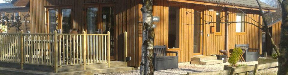 Holmedell Lodge